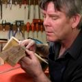 Graham Parker MIMIT  (Luthier)